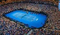 بطولة استراليا على المحك