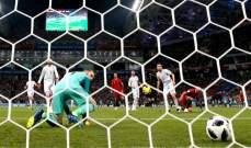 دي خيا يدافع عن نفسه بعد مباراة البرتغال