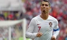 الفيفا يوضح حقيقة طلب حكم مباراة البرتغال والمغرب الحصول على قميص رونالدو