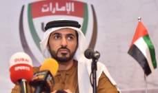 رئيس الاتحاد الاماراتي : رازوفيتش وكوزمين ضمن المرشحين لتدريب المنتخب