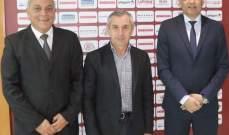 الكشف عن هوية المدرب الجديد لمنتخب تونس