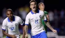 من هو افضل لاعب في مباراة البرازيل وبوليفيا في كوبا اميركا؟