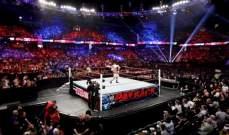 WWE تعلن مواعيد اسبوع Survivor Series 2019