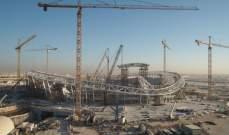 تقرير: قطر تخطط لايواء المشجعين في خيام قريبة من ملاعب كأس العالم 2022