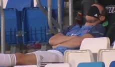 بايل يثير الجدل مرة جديد في مدريد