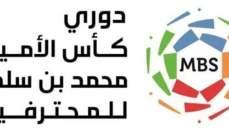 الاعلان عن الافضل في الدوري السعودي لشهر كانون الاول