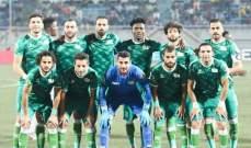 الدوري المصري: تعادل قاتل للمصري امام طنطا