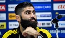 احمد الصالح يرحل إلى الدوري الكويتي