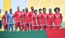 إعلان قائمة المنتخب الاماراتي استعدادا لمعسكر صربيا