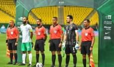 عطيف: المنتخب السعودي جاهز للتصفيات الأسيوية