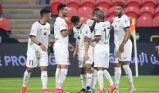 الدوري الاماراتي :صراع اللقب بين الجزيرة وبني ياس يمتد للجولة الأخيرة وتاكد هبوط حتا