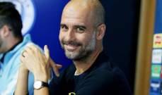 غوارديولا: آسف ليفربول، أريد أن يفوز بايرن ميونيخ