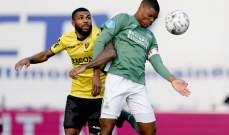 الدوري الهولندي: ايندهوفن يكتفي بالتعادل امام فنلو