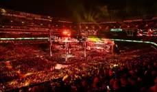 خطط جديدة لاتحاد WWE