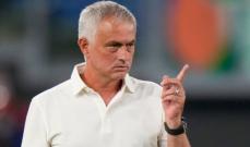 مورينيو: بوتشيتينو هو المدرب الوحيد الذي يشعر بالرضا عن فريقه