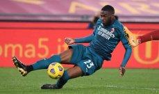 فيكايو توموري يخطط للمشاركة مع انكلترا في مونديال 2022