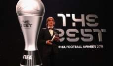 ريال مدريد ولعنة The Best