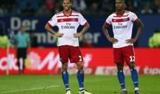 دوري الدرجة الثانية الألماني : هامبورغ يفشل في تقاسم الصدارة مع كولن