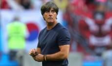 لاعب عربي ضمن قائمة ألمانيا لمنافسات أمم أوروبا