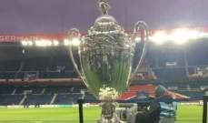 كأس فرنسا: ميتز يستعرض برباعية ولوريان يودع المسابقة