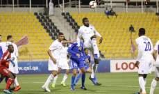السيلية يستعيد المركز الثالث بفوزه على الشحانية بدوري نجوم قطر