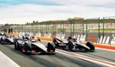 سباقات السيارات الكهربائية إلى بطولة العالم تحت مظلة الفيا