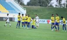 كأس الامارات: خسار شباب الاهلي أمام دبا الفجيرة والشارقة أمام الظفرة