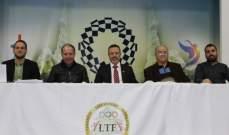 بطولة لبنان للحزام الأزرق في التايكواندو: اللقب للنسر الأسود واللواء وصيفه