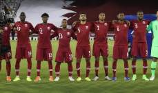 قطر تواجه كوريا الجنوبية وديا الشهر المقبل