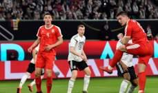مدرب صربيا: لوكا يوفيتش بإمكانه أن يلعب مع برشلونة