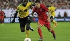 الكأس الذهبية: الولايات المتحدة تفوز على جامايكا وتصل الى النهائي