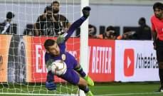 فيديو: حارس مرمى استراليا ينقذ منتخب بلاده امام اوزبكستان