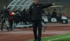مدرب الاهلي المصري : لن نضم لاعبا عالميا في المستقبل القريب