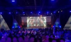 فلسطين تفوز بجائزة في حفل الاتحاد الاسيوي في سلطنة عمان