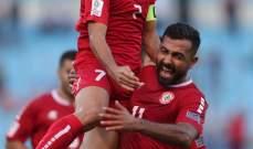 خاص: من أجل المنتخب والكرة اللبنانية!