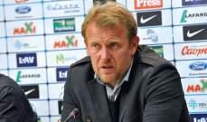 بروسينتشكي : ريال مدريد إرتكب خطأ كبير بعدم إستبدال رونالدو فورًا