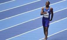 أسرع رجل في العالم لم يخضع لأي فحص منشطات إيجابي