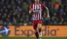 ساؤول سعيد لوضع ريال مدريد في الليغا ومواجهة اليوفي صعبة