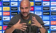 غوارديولا: صلاح لاعب ممتاز وسيحرز أهدافًا في المستقبل