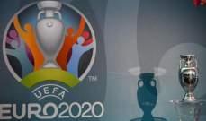 كأس أوروبا بأقل قدر ممكن من القيود ضد كورونا