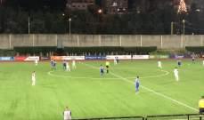 ابرز احصاءات الفرق اللبنانية بعد انتهاء المرحلة الأولى من دوري كرة القدم