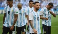 خاص: من يتحمل مسؤولية إخفاق الأرجنتين في كؤوس العالم ؟