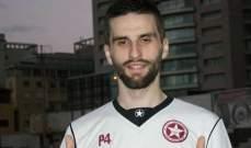 رسميا - النجمة يعلن ضم المقدونيان ميسيڤسكي وميسينوڤيك