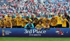 موجز الصباح: فرنسا للعودة إلى المجد وكرواتيا لكتابة التاريخ، هازارد إختار ريال مدريد ودوناروما يفوز خارج الملعب