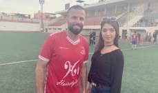 خاص - ماذا قال بلال حاجو ومحمد رفاعي بعد انتهاء المباراة ؟