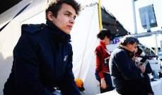 نوريس: فرق وسط الترتيب يمكن أن تفاجئ بعضها في الفورمولا 1