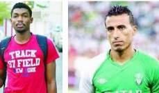 نادي الاهلي:نجاح عملية ماهر عثمان وعبد الشافي لا يحتاج الى تدخل جراحي