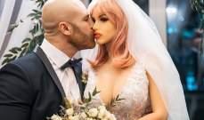 قصة حب بين لاعب كمال اجسام ودمية تنتهي بالزواج