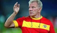 البلجيكي بول بوت مدربا جديدا لمنتخب غينيا