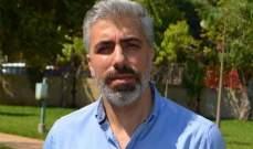 مازن خالد يرحل عن طرابلس